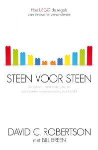 Steen voor Steen Boekrecentie StrategieSuite